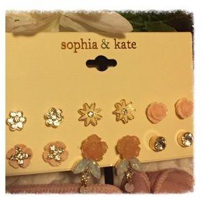 Sophia & Kate